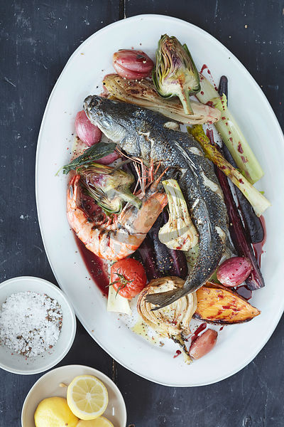 Seafood by Buettner Photos