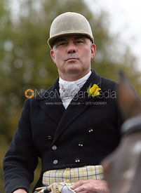 Andy Brown - Quorn Hunt Opening Meet 20/3