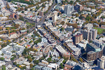 Darlinghurst Overview