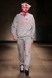 London Fashion Week Men's - Christopher Shannon