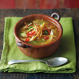 Delicious Soups photos