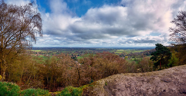 Alderly Edge