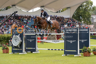 The Longines International Grand Prix of Ireland - Dublin Horse Show 2017 photos