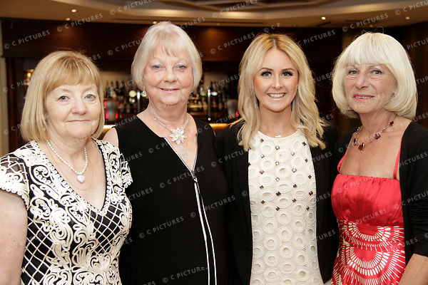 Cancer Research Charity Ball 15.09.17 photos