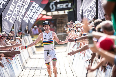 XTERRA France photos