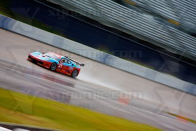 2010 British GT - Rockingham photos