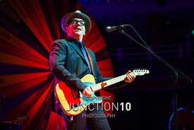 Elvis Costello and the Imposters, Birmingham