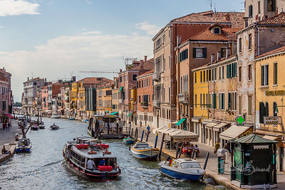 Quartier Cannaregio