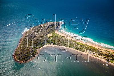 Barrenjoey Headland