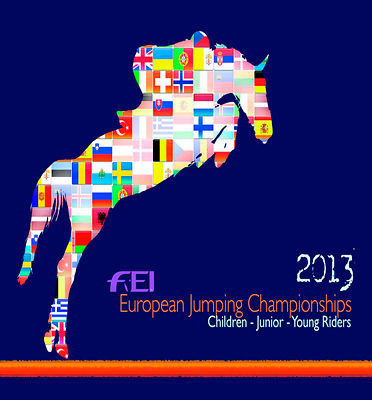 2013_FEI European Jumping Championship Yr/Jr/Ch - Montenmedio photos