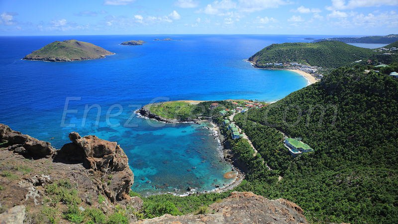 Île de Saint-Barthélemy  photos