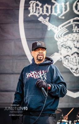 Body Count - Feat. Ice-T photos