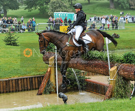 Sammi Birch and HUNTER VALLEY II - CCI***