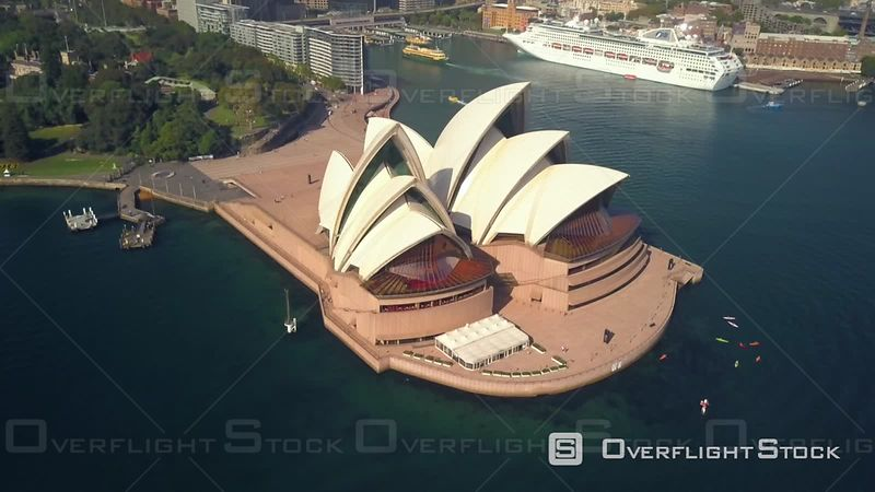 The Iconic Sydney Opera House Australia