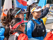 HK Interschools Sailing Festival 2018