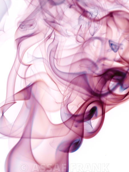 Smoke Art photos