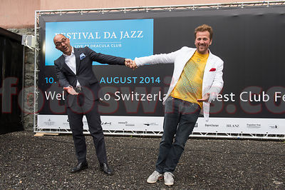 Opening Night Party Festival da Jazz 2014 photos