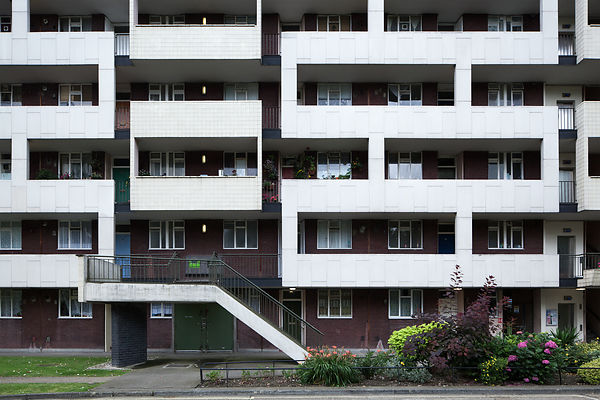 Westminster council housing