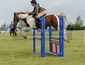 - Cottesmore One Day Event 2015
