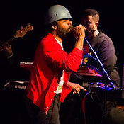 Cody Chesnutt photos