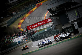 WEC Spa 6 hours