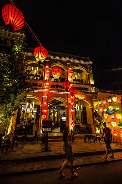 HOI AN - VIETNAM Art Photographs