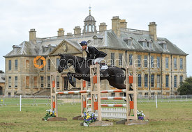 William Fox-Pitt and BEFORE TIME - Belton Horse Trials