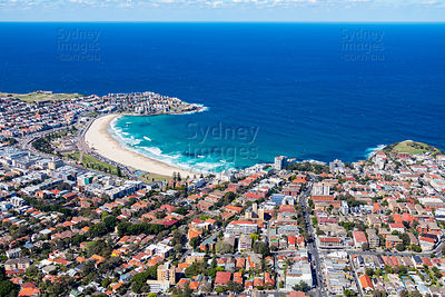 Bondi Rd to Bondi Beach