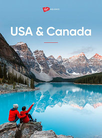 VirginHolidays catalogue-USA-Canada2019_cover