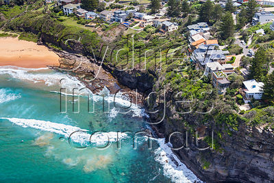 Bilgola Beach Clifftops