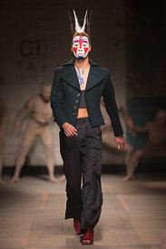 London Fashion Week Men's - Charles Jeffrey Loverboy