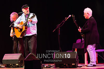 Tom Paxton and Janis Ian, Birmingham