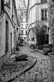 Rue Royer Collard Paris 5th