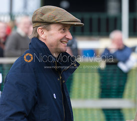 Johnny Weatherby - Members - Cottesmore at Garthorpe 3/3/13