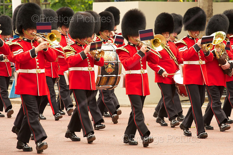 Scots Guards Band