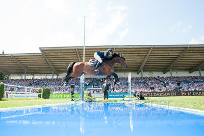 J.J. Darboven presents: 88. German Jumping Derby imagenes