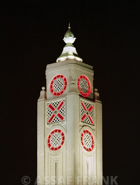 Oxo Tower photos