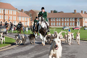 Royal Artillery Hunt photos