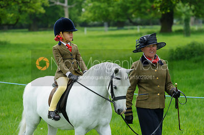 Class 18 - BSPS Heritage M&M RIHS Open Lead Rein photos