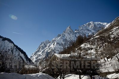 Shooting courmayeur Emilien Badoux photos