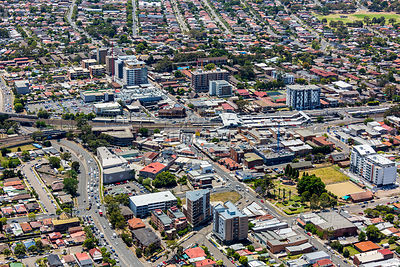 Lidcombe Town Centre