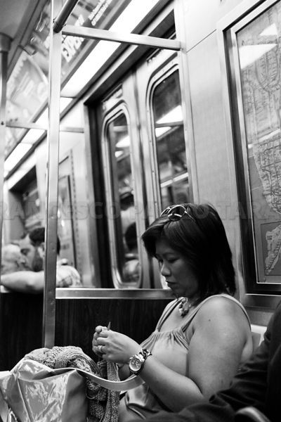 New York Subway photos, pictures
