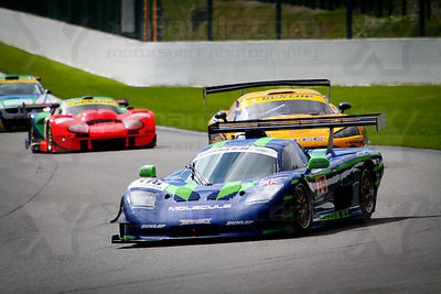 2011 Dutch Supercar Challenge - Spa photos