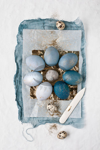 Easter Egg DIY Photos