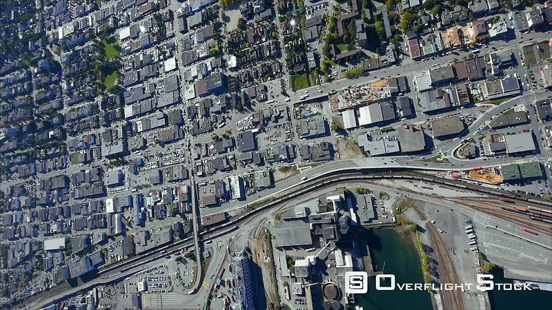 East Vancouver Waterfront Industries Vancouver BC