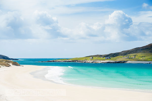 Outer Hebrides photos