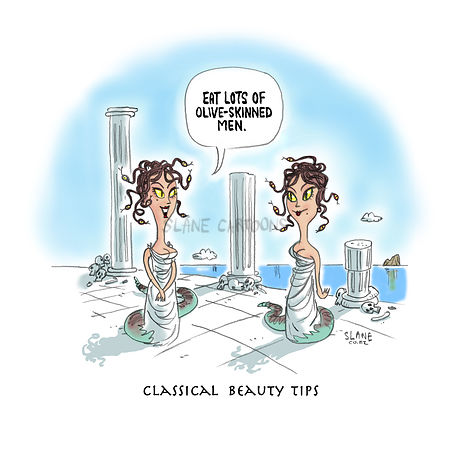 Classical Beauty Tips