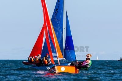 ISA All-Ireland Junior Championships 2018