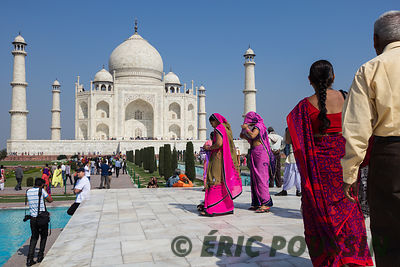 INDE 2014 photos