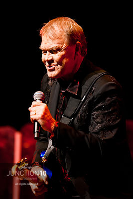Glen Campbell dies at 81 photos